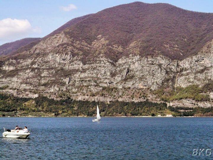 Jezioro Iseo