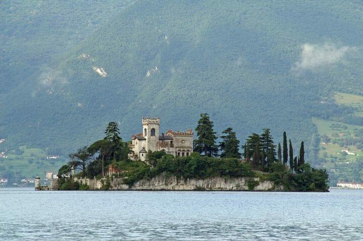 Wyspa Loreto